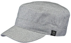 Barts Honte Cap Cap Grey