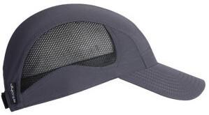 Stöhr Mesh Cap Cap anthracite