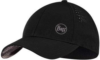 Buff Pack Trek Cap ikut black