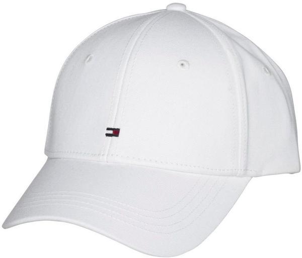 Tommy Hilfiger Classic BB Cap classic white