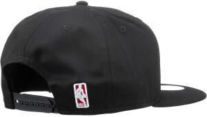new era New Era 9Fifty Chicago Bulls Cap black