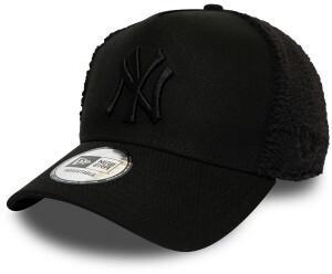 new era New Era Trucker Sherpa New York Yankees Cap black-old gold
