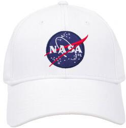 alpha industries Alpha Industries NASA Cap white (186903-09)