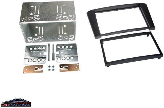 ACV Doppel-DIN-Einbaublenden-Set (381300-06)