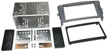 ACV Doppel-DIN-Einbaublenden-Set (381300-13)