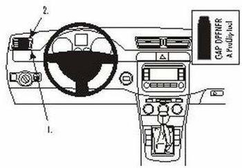 AIV Lautsprecher-Halterung (430857)