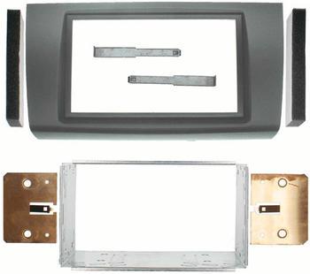 AIV Doppel-Din-Einbaublenden-Set (100801)