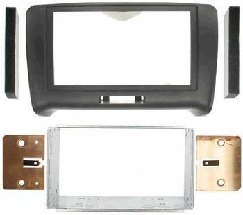 AIV Doppel-DIN-Einbaublenden-Set (100813)