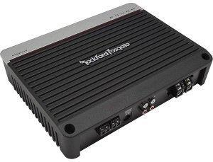 Rockford Fosgate P1000X1D Punch Amplifier