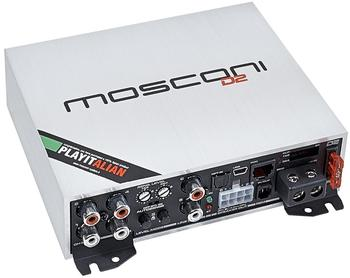 Mosconi Gladen D2 100.4 Dsp