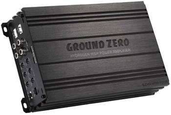 Ground Zero GZHA Mini Four
