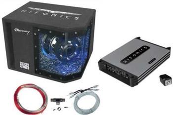 HiFonics Basspack MBP 1000.4