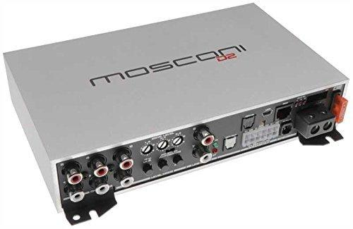 Mosconi Gladen D2 80.6DSP