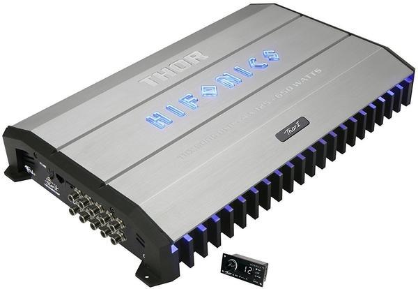 HiFonics TRX 5005DSP