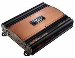Mac Audio MPE 4000 CU LTD