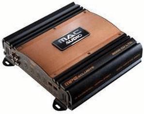 Mac Audio MPE 2000 CU LTD
