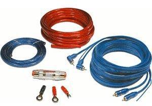 Dietz Kabelsatz auf Basis 10 mm2 (23088)
