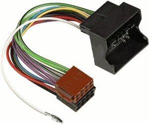 Hama Kfz-Adapter ISO (78942)