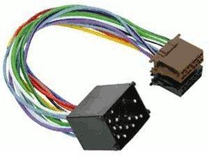 Hama Kfz-Adapter ISO (43679)
