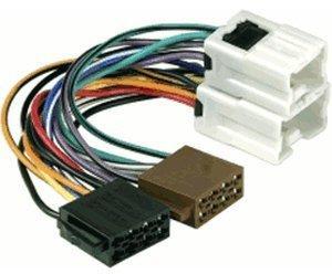 Hama 89270 Kfz-Adapter ISO für Nissan