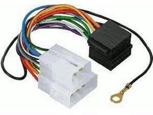 Hama Kfz-Adapter ISO für Mitsubishi (45638)