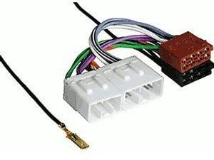 Hama Kfz-Adapter ISO (für Mazda)