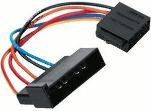 Hama Kfz-Adapter ISO (für Ford, Mazda)