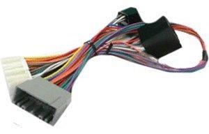Dietz SOT-Kabelsatz für CHRYSLER/JEEP ab 2000 (SOT-086)