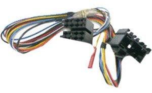 Dietz SOT-Kabelsatz für Vaux/Saab (SOT-109-)