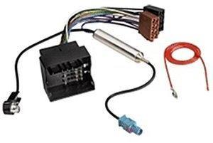Hama Kfz-ISO-Adapter 80720