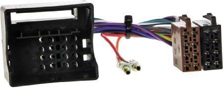 Hama Kfz-Adapter ISO (80791)