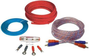 Dietz Kabelsatz auf Basis 10 mm² (20110)