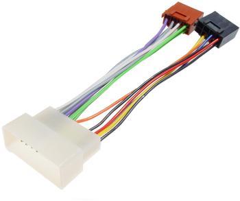 Kram Telecom ISO Adapterkabel (69963)