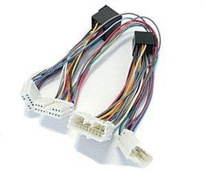 Dietz SOT-Kabelsatz für Volvo bis 2000 (SOT-084-)