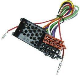 Dietz ISO-Stecker für BMW mit Radiovorbereitung (19430)