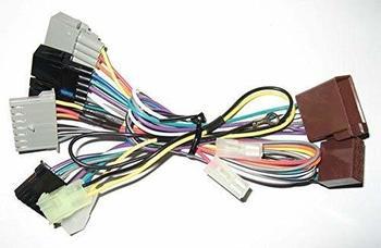 Blaupunkt THA/PnP A-Kabel (für Chrysler)