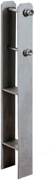 Weka H-Anker Set A (9x9)