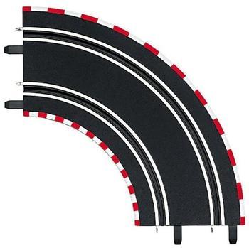 Carrera Go!!! - Kurven 1/90 (61603)