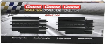 Carrera Exclusiv/Evolution/Pro-X 1/1 Gerade (20509)