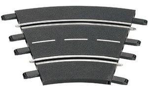 Carrera Exclusiv/Evolution Kurven 1/30 (20577)
