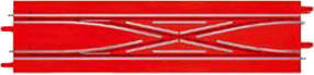 Carrera Digital 143 - Doppelweiche XXL (42010)