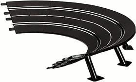 Carrera Exclusiv/Evolution Steilkurven 1/30 (20574)