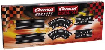 Carrera Go!!! / Digital 143 Ausbauset 1 (61600)