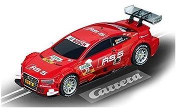 """Carrera Digital 143 Audi A5 DTM """"M.Molina, No.20"""""""