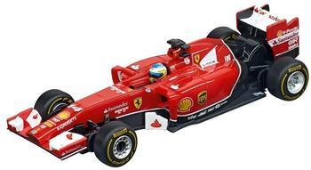 """Carrera Digital 143 Ferrari F14 T """"F.Alonso, No.14"""""""