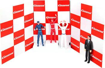 Carrera Siegerpodest mit Figuren (21121)
