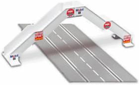 Carrera Fußgängerbrücke (21119)