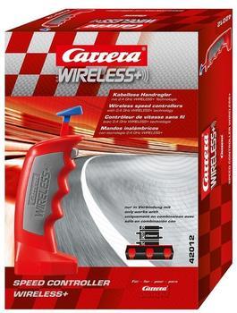 Carrera Digital 143 - 2.4 GHz Wireless+ Handregler