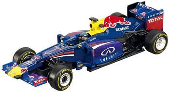 Carrera Digital 143 - Infiniti Red Bull Racing RB9 - S. Vettel No. 1