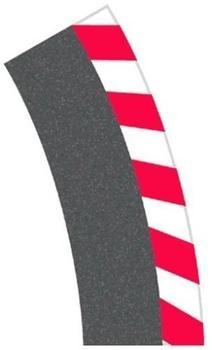 Carrera Außenrandstreifen für Steilkurve 4/15 (20580)